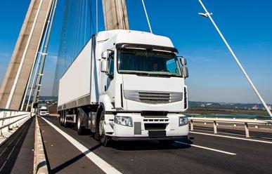 geolocalisation de vehicule de transport