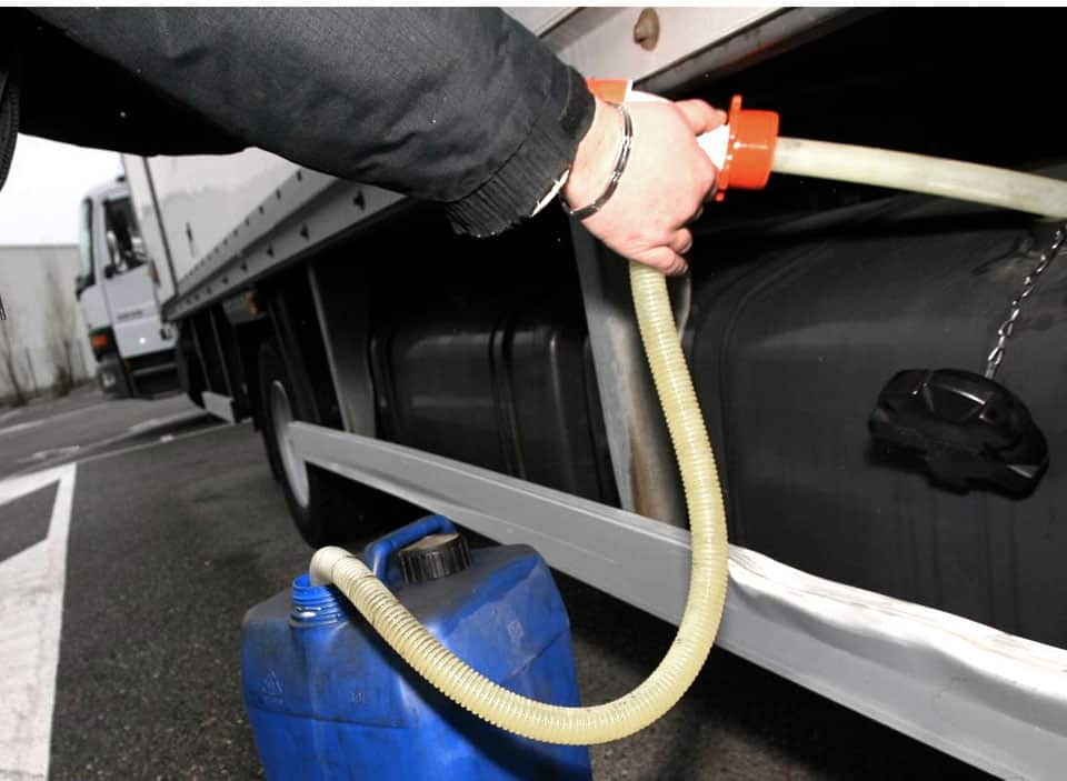 Gestion de carburant