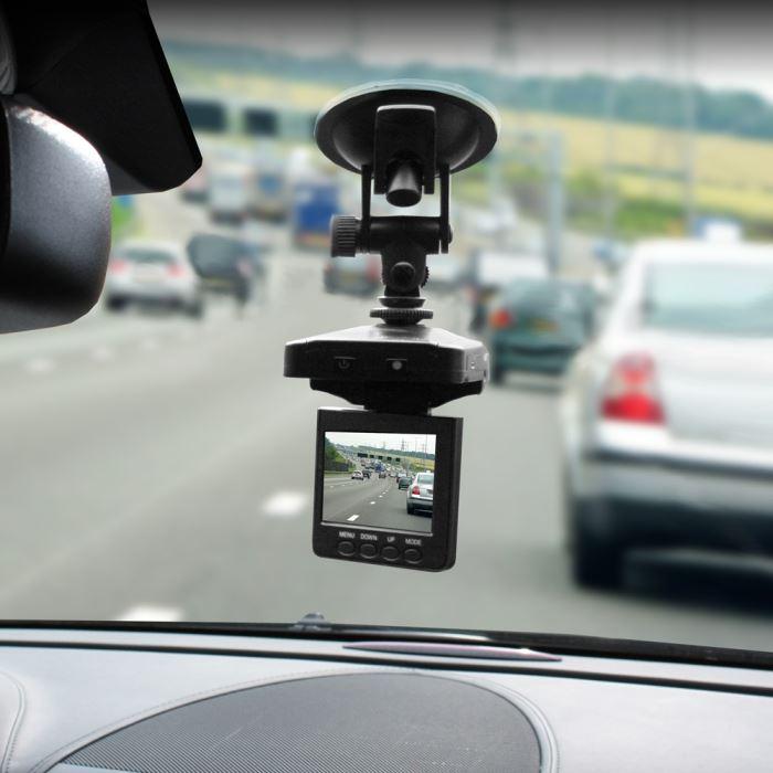 camera-voiture